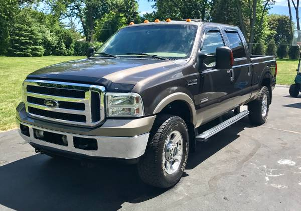 Ford Powerstroke For Sale >> See Anything Wrong With This Truck For Sale Ford