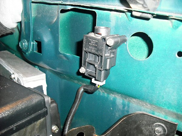 Electric Fuel Pump Conversion Ford Powerstroke Diesel Forum