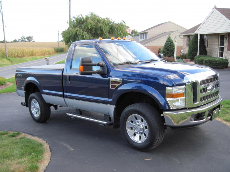 Sell My 2008 F-350: Trade in or Sell Myself-029.jpg