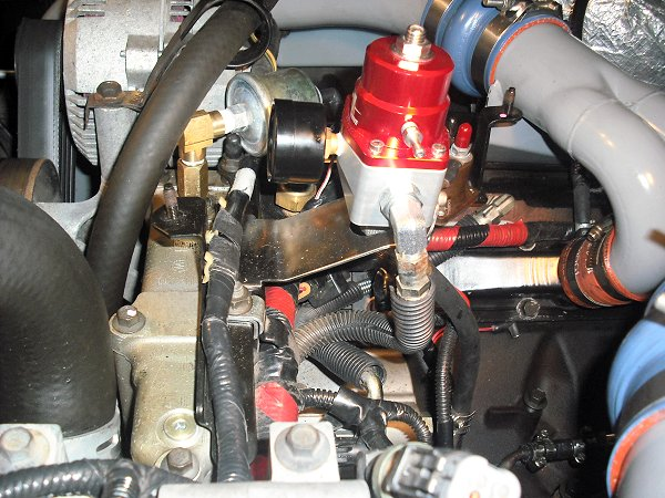 Electric fuel pump conversion - Ford Powerstroke sel Forum on 79 f250 7.3 conversion, 7.3 ford conversion, bronco f 350 conversion, 2004 f350 cummins conversion, f250 front end conversion,