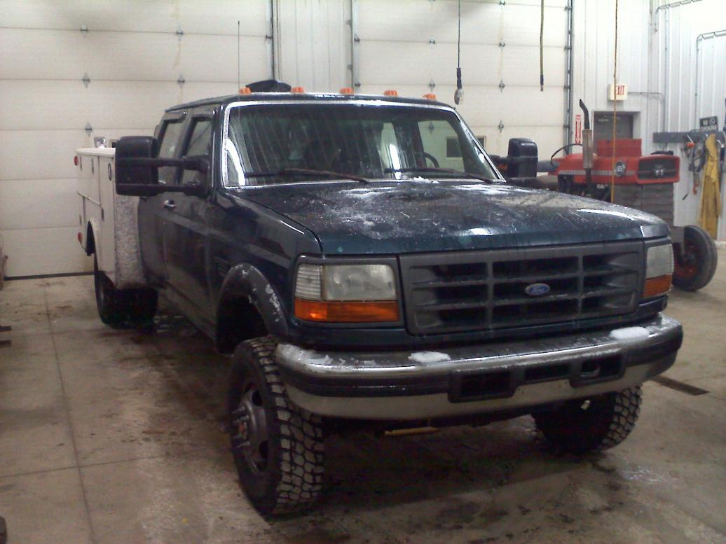 97 Ford F 350 7 3 Diesel Engine Diagram Wiring Library Fuse Box 1997 08 Mirrors On A Friends 95 Powerstroke Forum