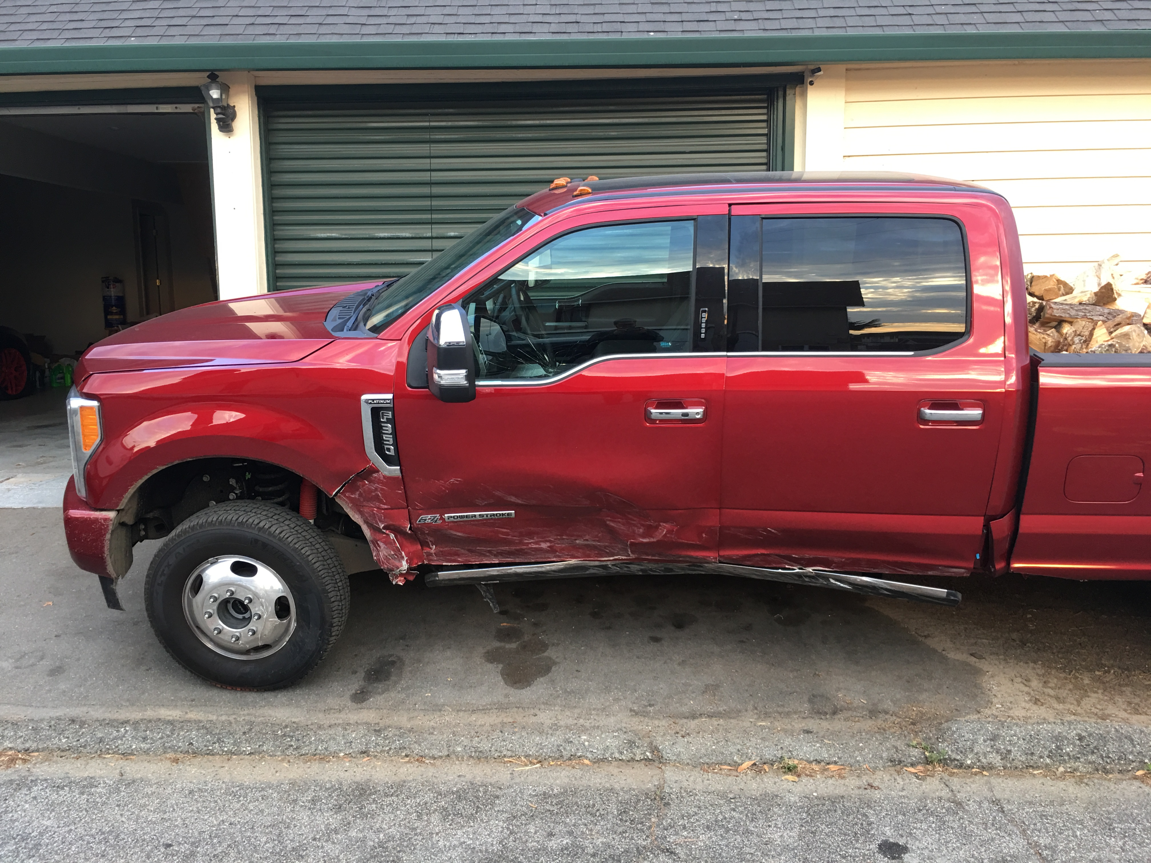 2018 Ford F 350 Limited >> Ordered the news 2018 f350 DRW LIMITED TODAY! - Ford Powerstroke Diesel Forum