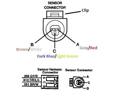 [ZTBE_9966]  ICP broken wires | Ford Powerstroke Diesel Forum | Icp Wiring Diagram |  | PowerStroke.org