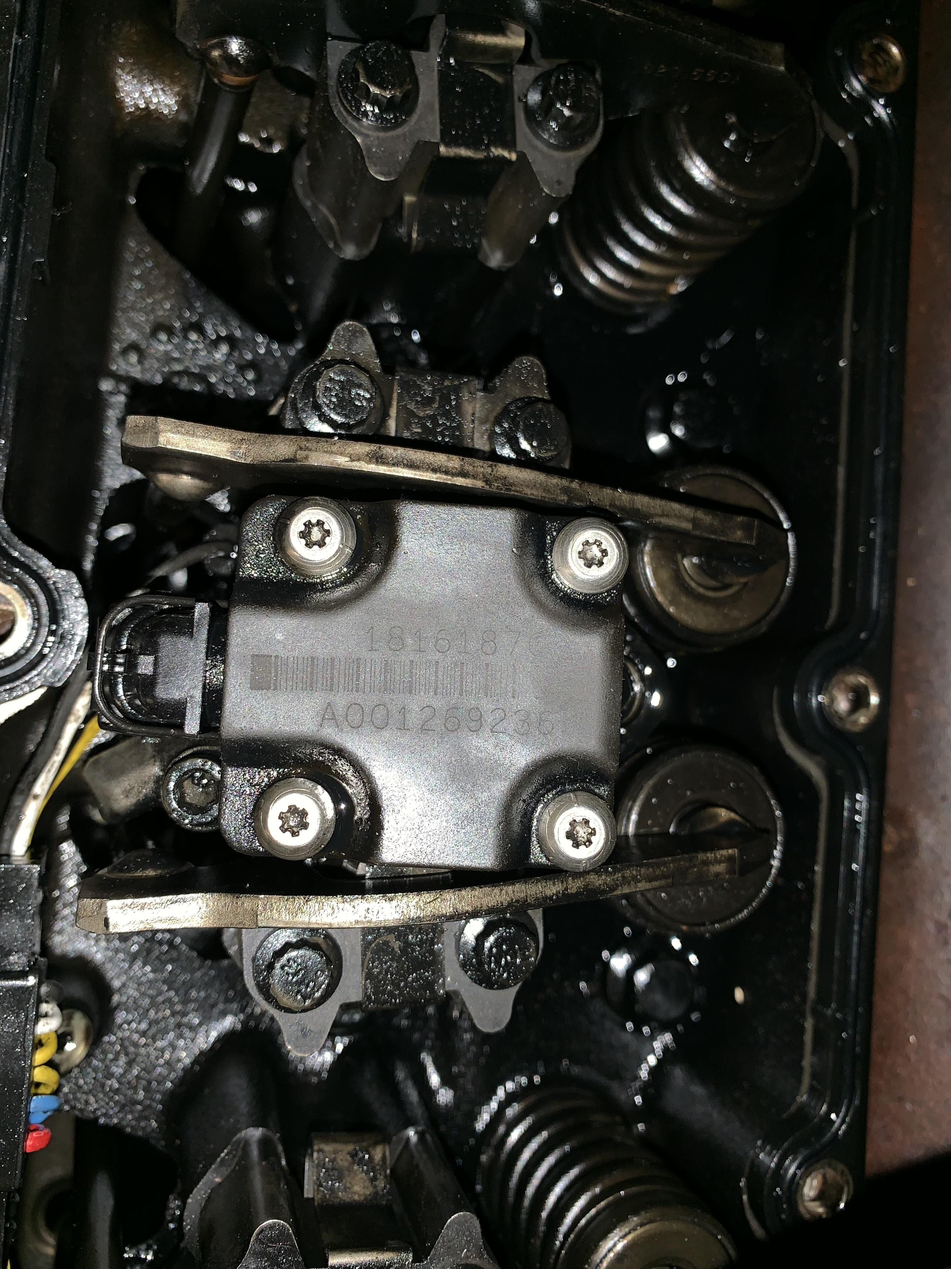 One or 2 injectors not working - Ford Powerstroke Diesel Forum