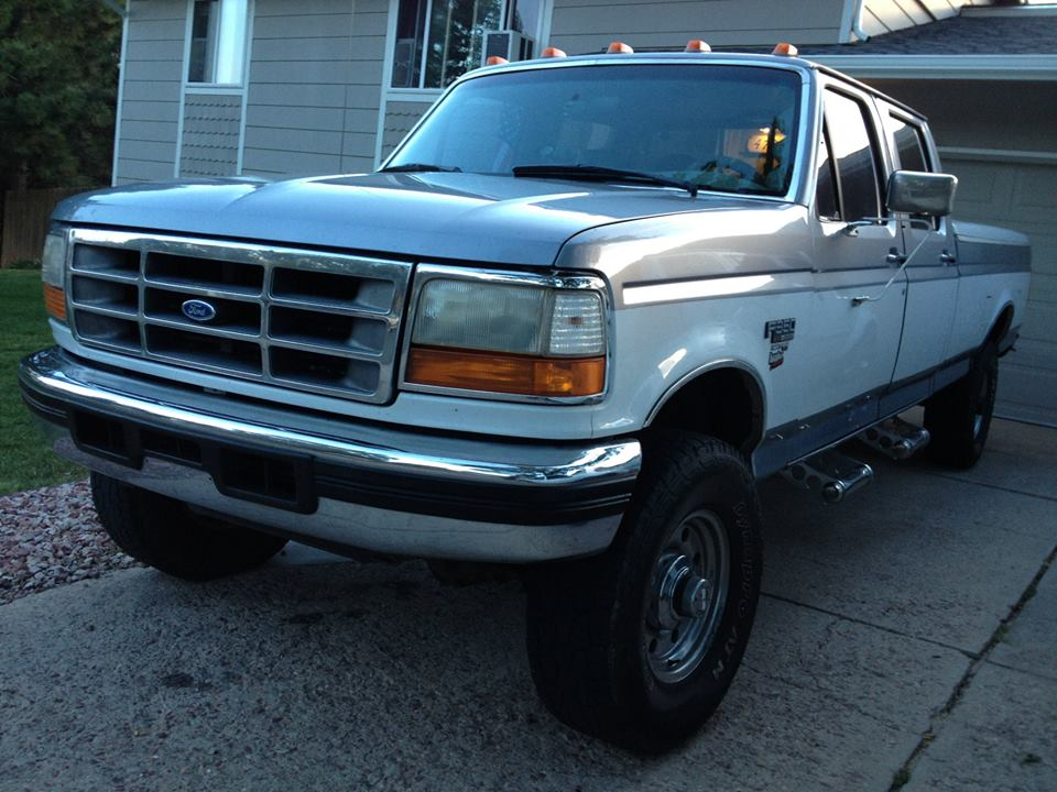 1997 F350 dies when hot and hitting bumps - Ford Powerstroke Diesel ...