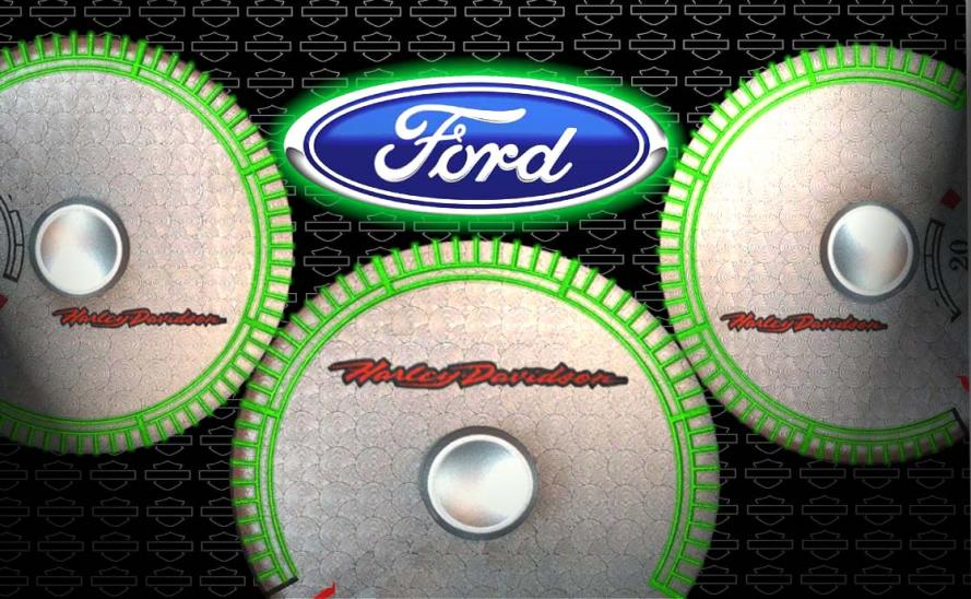 Edge Insight Cts Backgrounds Ford Powerstroke Diesel Forum