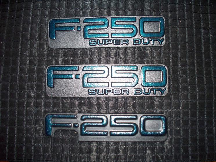 I'm finally painting my F250 badges!!!!-100_1452.jpg