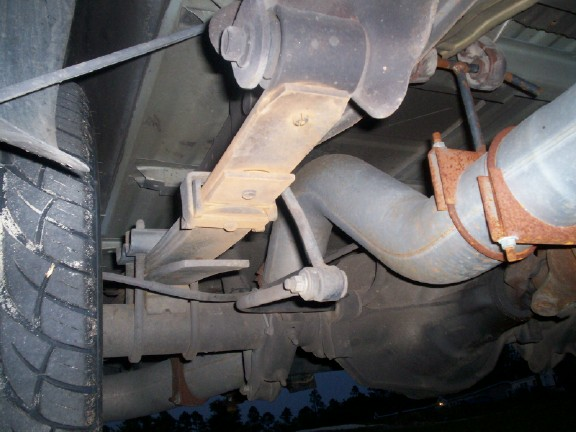 "5"" exhaust dent supposed to be there?-100_2622.jpg"