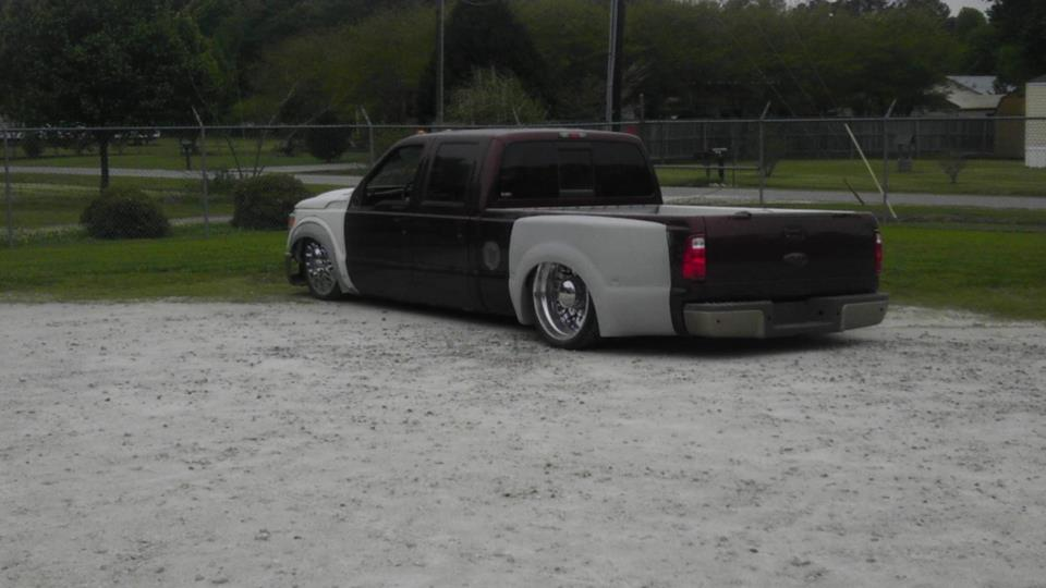 2011 Ford Dually >> Lowered Ford Dually Thread!!! - Page 46 - Ford Powerstroke Diesel Forum