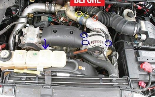 Powersteering Pump Replacement How-To-129_0909_02_z-diesel_engine_swap-powerstroke_engine.jpg
