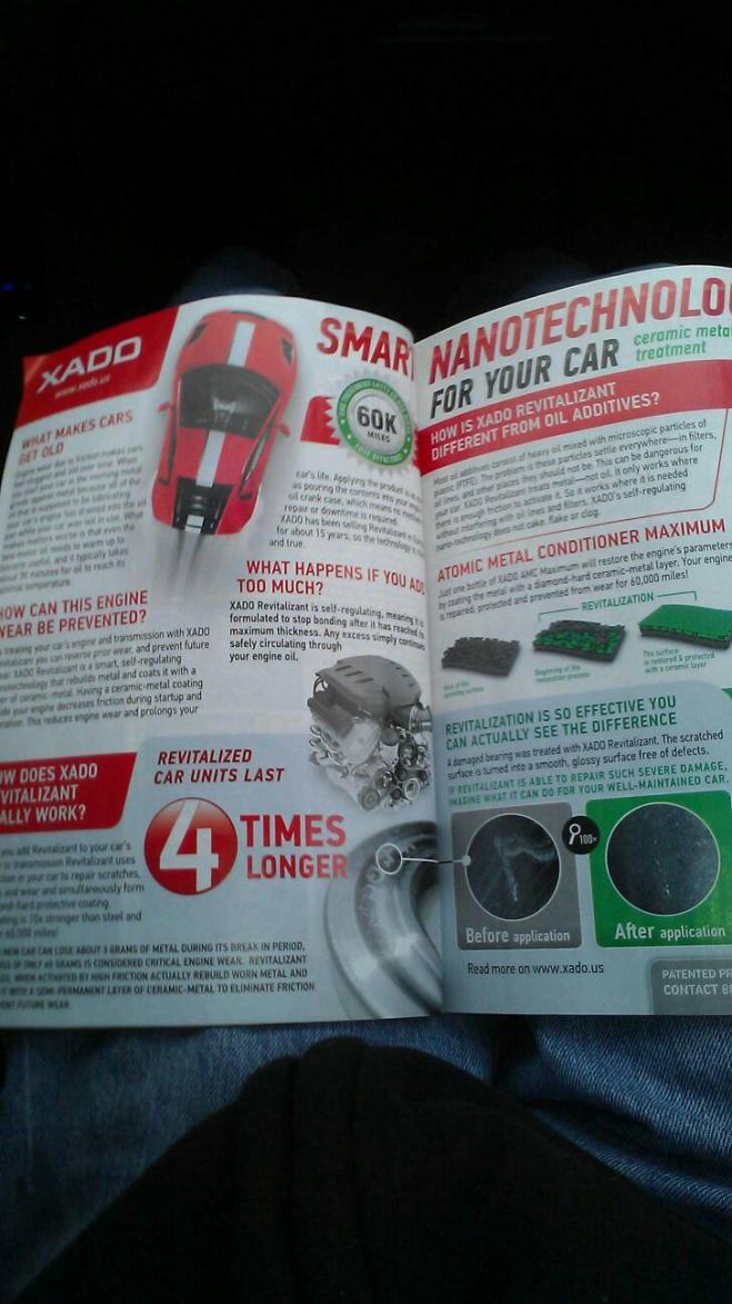 Does xado work?-1364490683587.jpg
