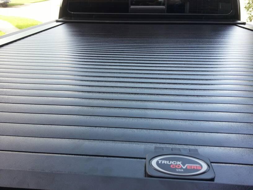 Tonneau Cover / Truck Cap-1372193884743.jpg