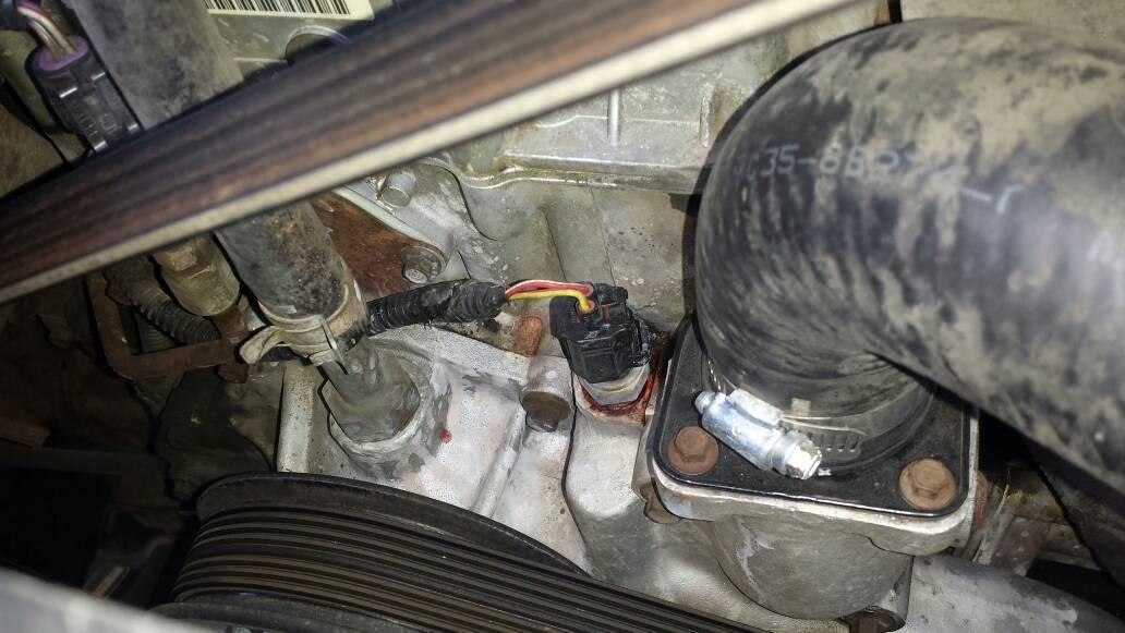 Intermittent coolant leak-1375114508276.jpg