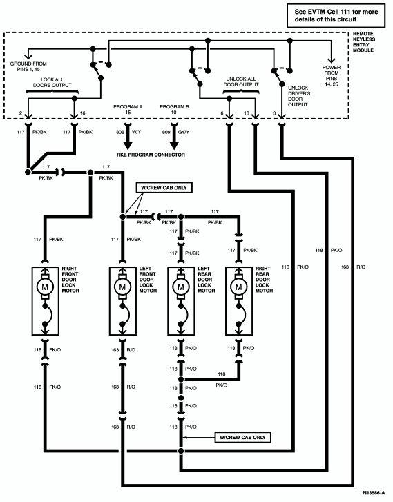 Door actuator and lock/ unlock controls-1380684538443.jpg