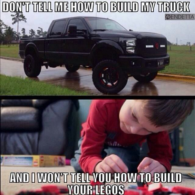 195610d1384129714 funny truck memes 1384129711174 funny truck memes page 11 ford powerstroke diesel forum