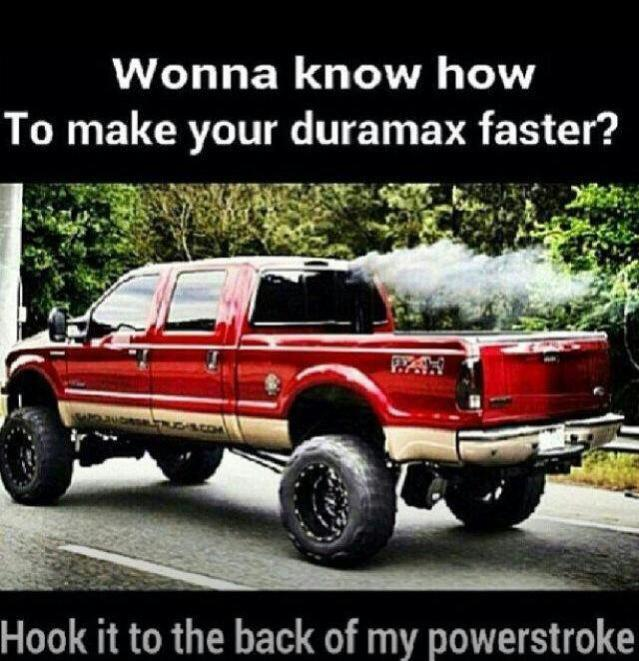 Chevy Truck Memes How Trucks Looklifted Tag Your Ford Loving Friend