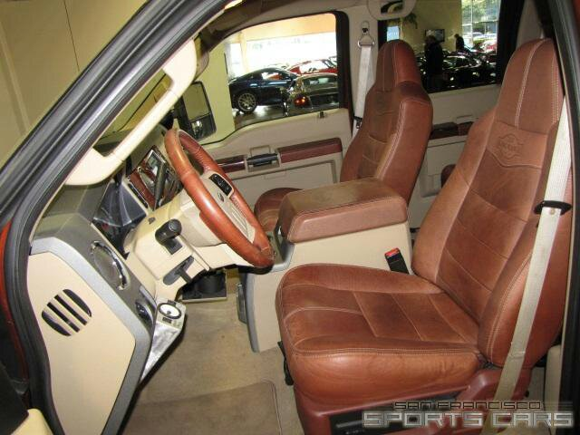 Obs red interior help.... - Ford Powerstroke Diesel Forum