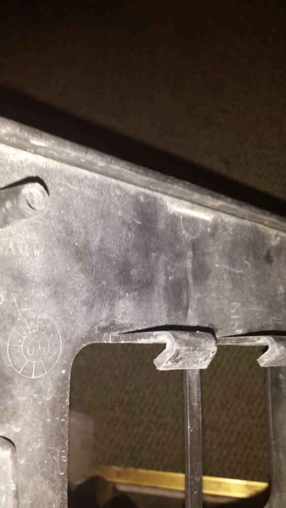 05 F350 Front license Plate Bracket-1392692588554.jpg