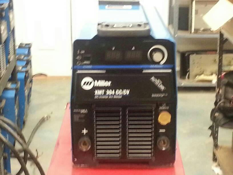 Miller xmt 304 24A feeder-1393594071800.jpg
