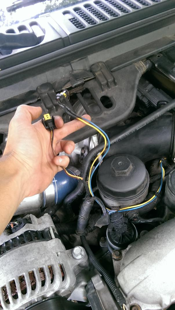 VGT wires - Ford Powerstroke sel Forum on