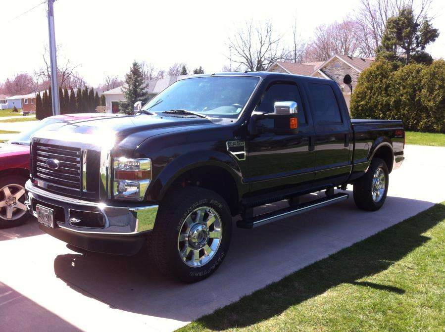 Black Ford Pickuptruck owners are attractive-192.jpg
