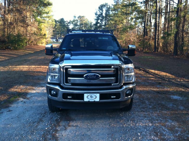 Ford Powerstroke Forum