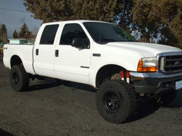 Help me pick some rims! - Ford Powerstroke Diesel Forum