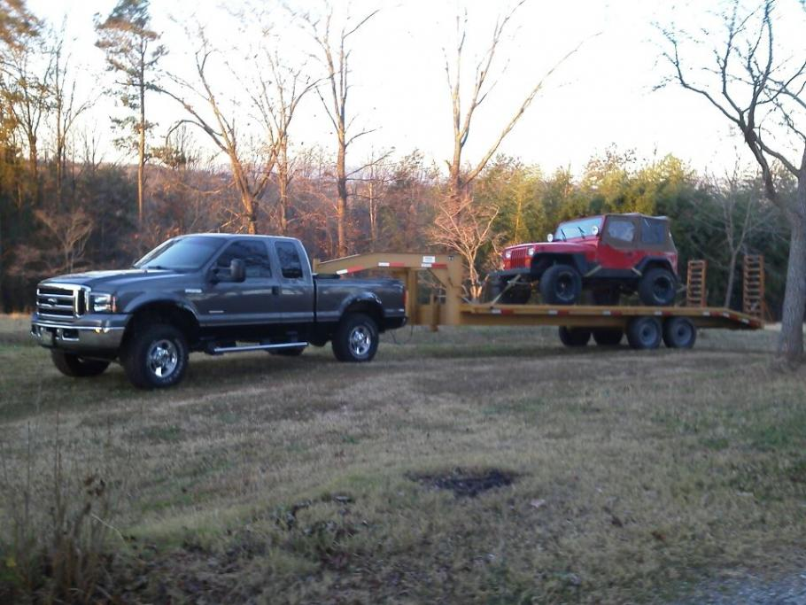 anyone running 35's on stock 17's-2006-6.0.jpg