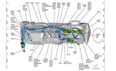 Upfitter Aux Switches 2008 - Ford Powerstroke Diesel Forum