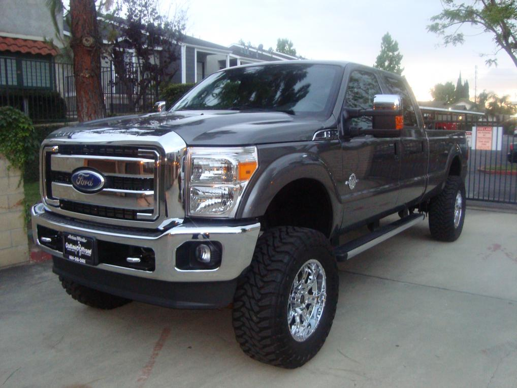6 7 2011 Pictures Only Page 82 Ford Powerstroke