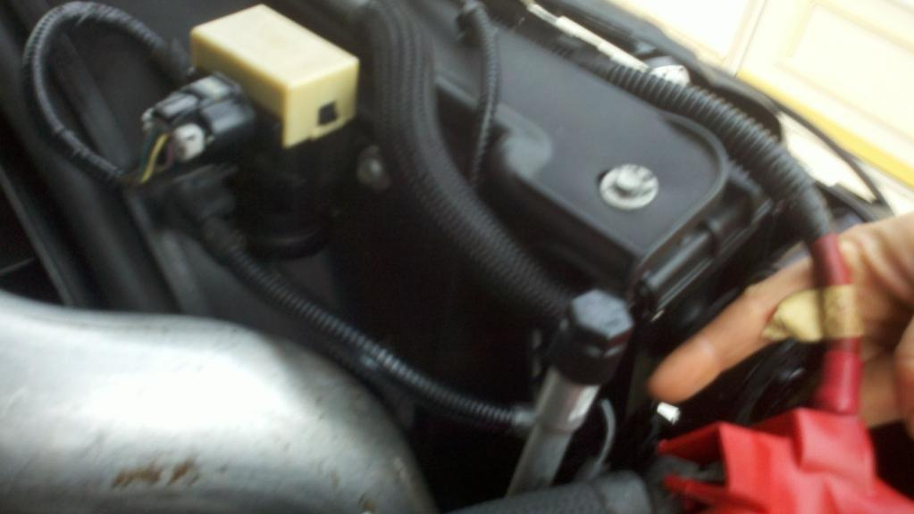 What S This Do Broken Vacuum Line Ford Powerstroke Diesel Forum