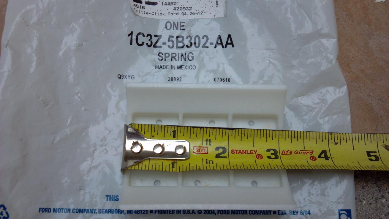 Squeak Squeaking Front Leaf Springs 1999 2000 Kit Insulator Repair Kit TSB 99-16-3-2012-07-24-10.09.01.jpg