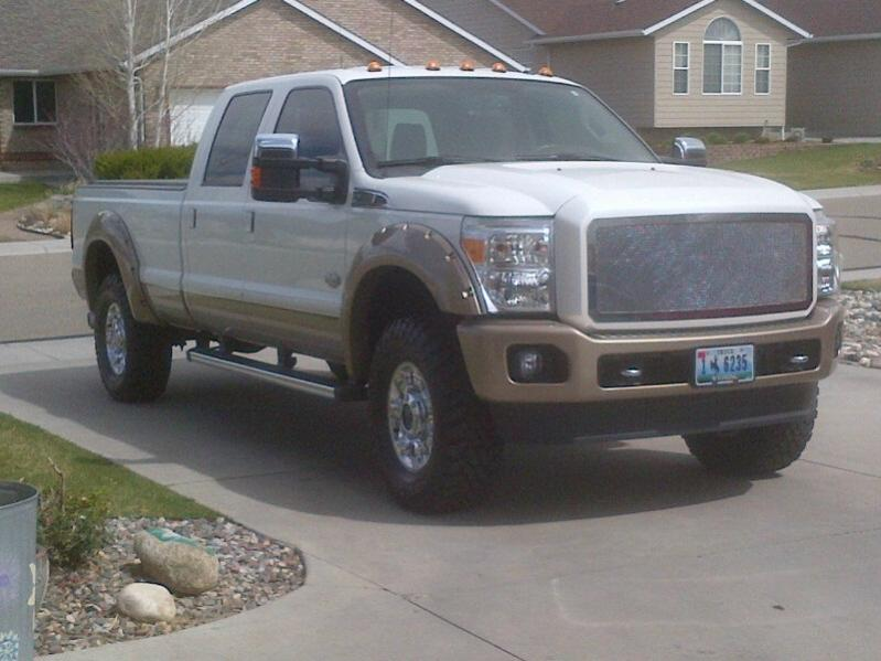 Ford F Short Wheelbase Pickup Truck Project Solid Western Cab Pickups For Sale X likewise F additionally Waggoner Opener V furthermore D Upfitter Wire Location Photo likewise Ford F Super Duty Interior. on ford f 350 king ranch