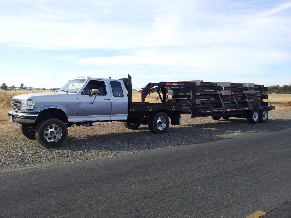 Obs Extended Cab Pics Page 17 Ford Powerstroke Diesel