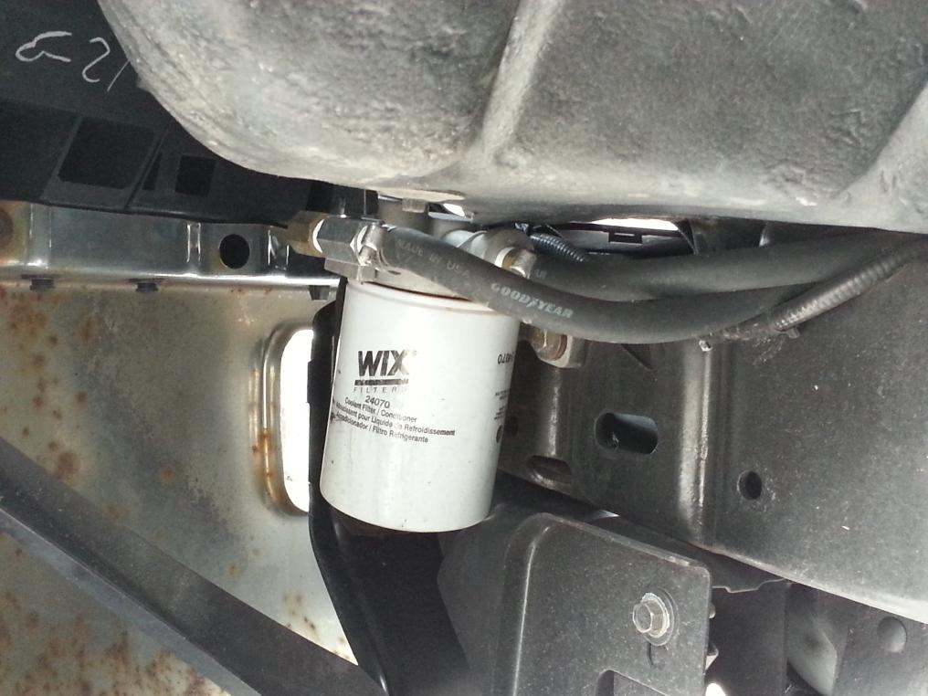 has anyone made their own coolant filter system?-20121120_154248.jpg