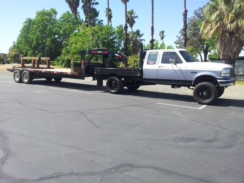 OBS extended cab pics - Page 17 - Ford Powerstroke Diesel ...