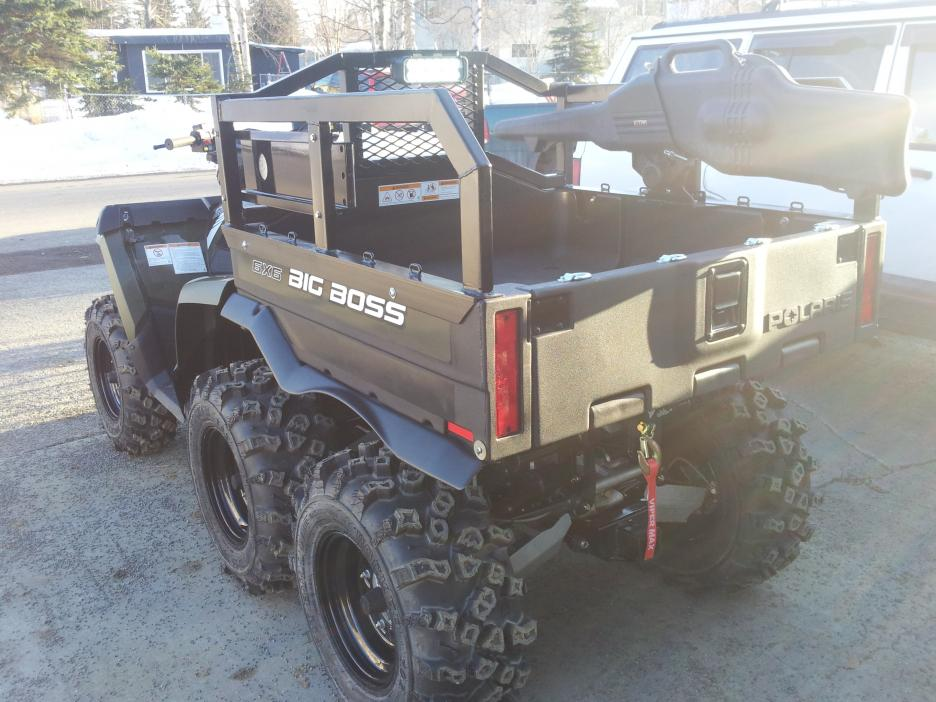 Welding projects pic thread  - Page 2 - Ford Powerstroke Diesel Forum