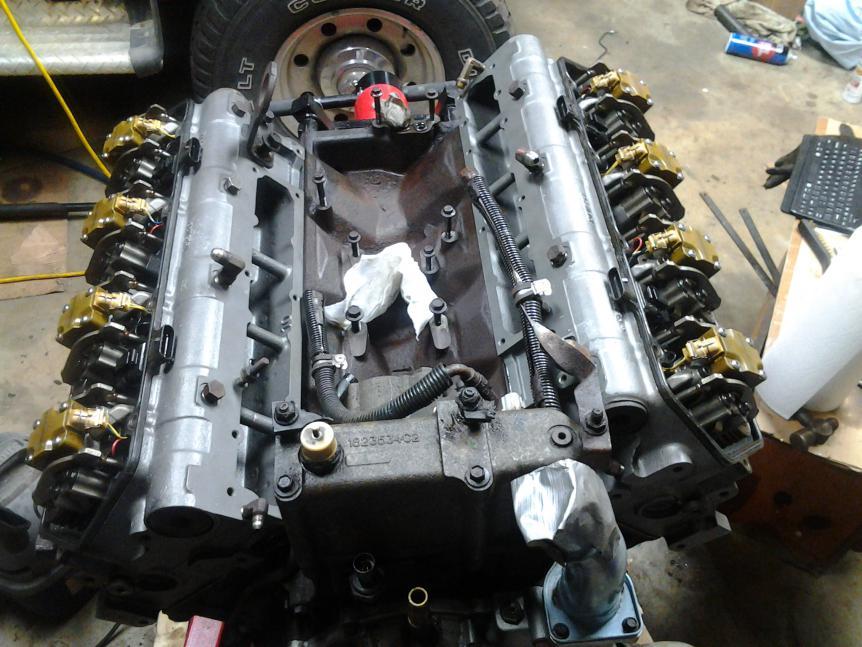7.3 motor reconstruction. NEED HELP-20130525_222052.jpg