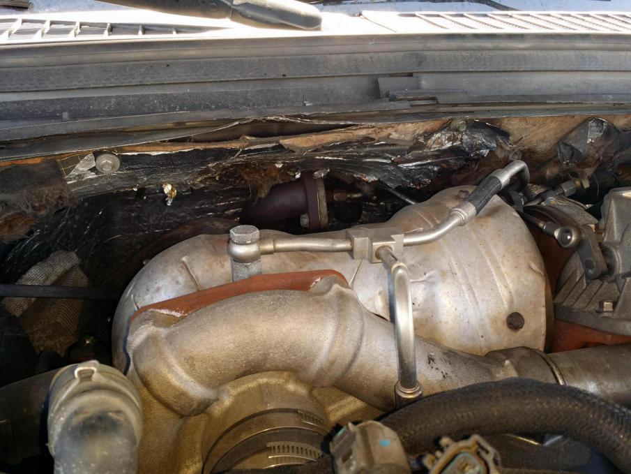 EBP sensor - Ford Powerstroke Diesel Forum