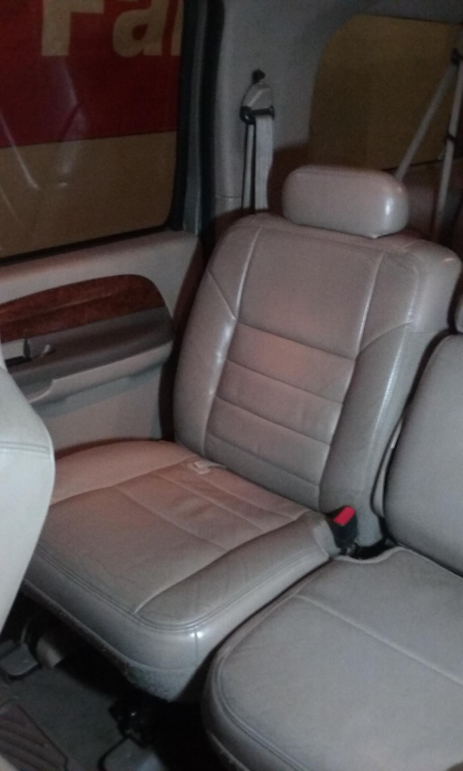 Ford Excursion Seating Diagram Worksheet And Wiring 2000 Seat Swap Powerstroke Diesel Forum Rh Org 2003 Facelift Covers Replacement
