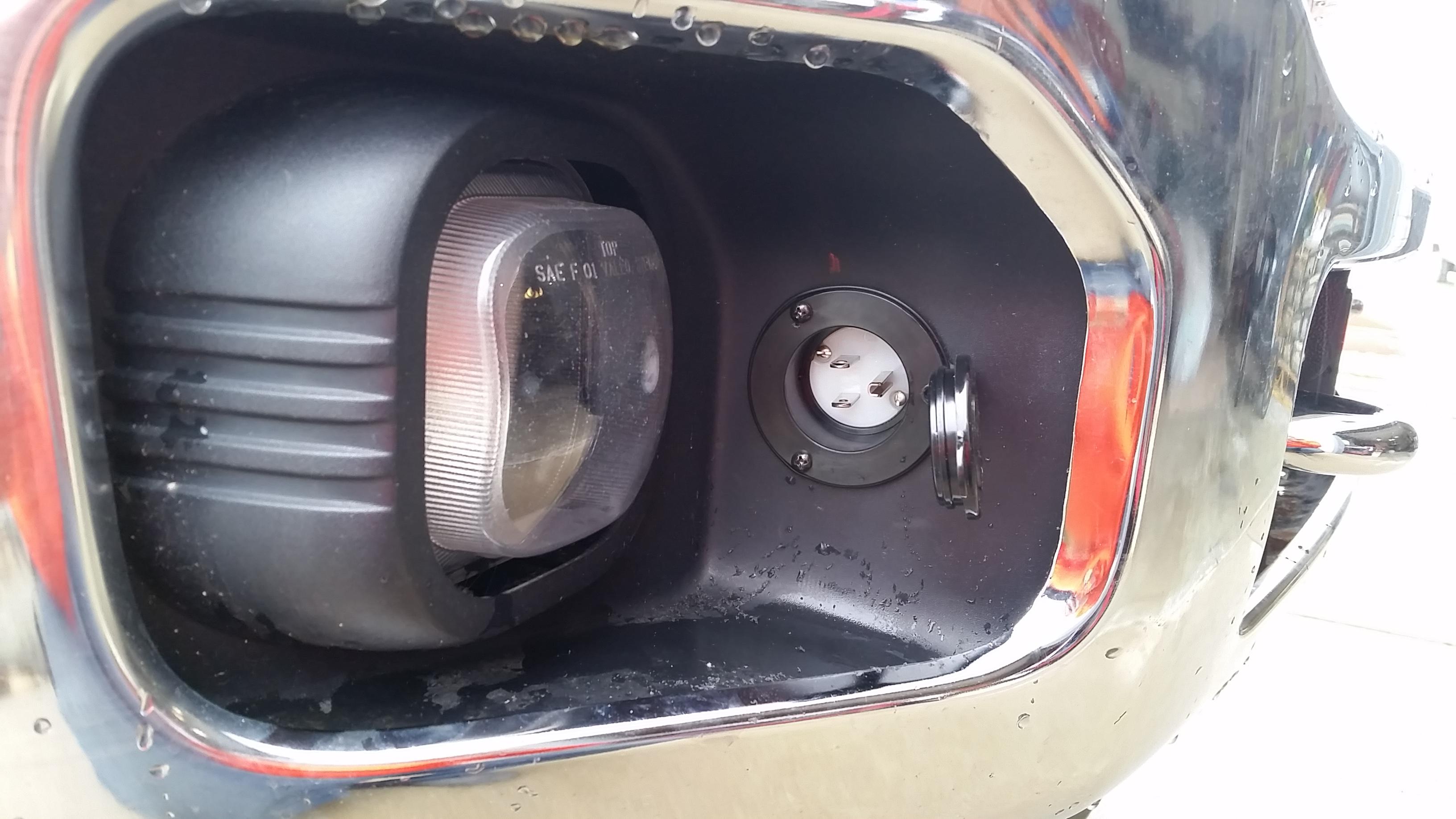 Block heater inlet plug - Ford Powerstroke Diesel Forum