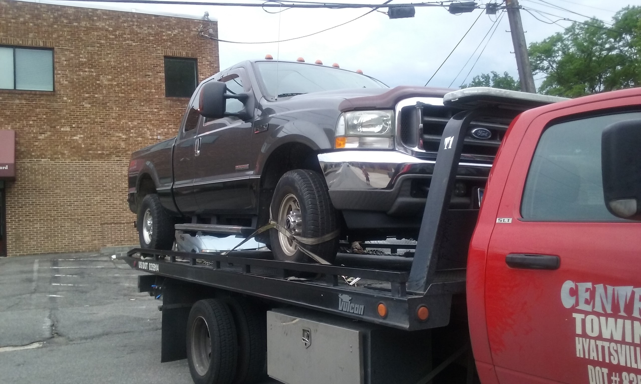 6.7 Powerstroke Injectors >> 6.0 guys post a picture of your truck - Page 170 - Ford ...