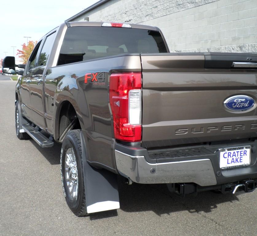 Truck Hardware Gatorback Mud Flaps Ford Powerstroke Diesel Forum