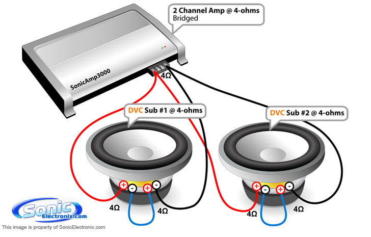 subwoofer wiring diagram dual ohm subwoofer dual 1 ohm subwoofer wiring diagram wirdig on subwoofer wiring diagram dual 1 ohm
