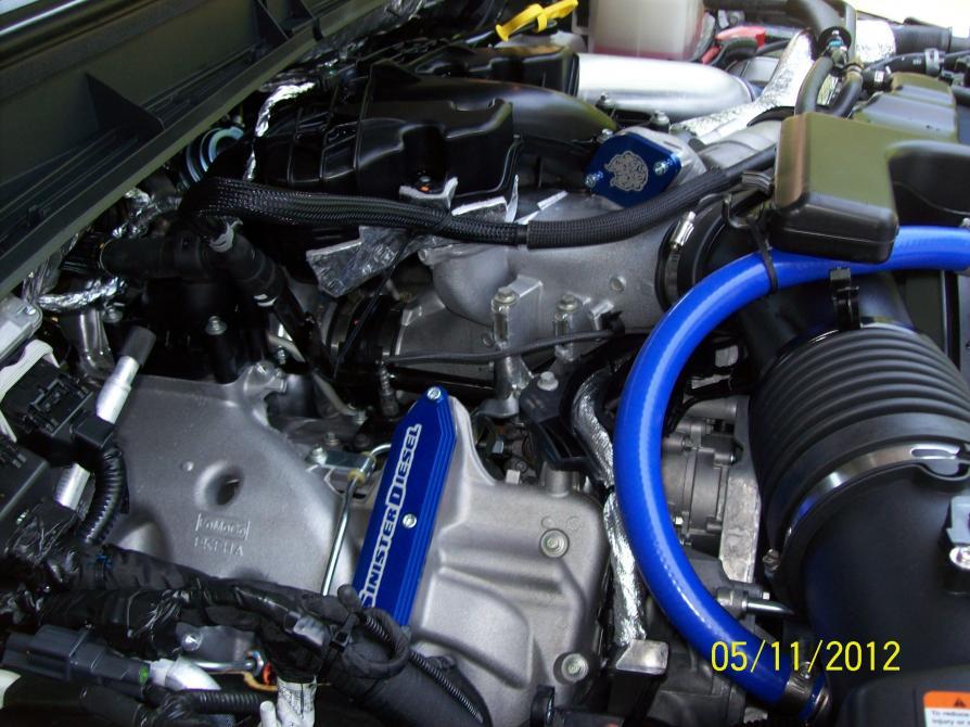 Ford Powerstroke 6.7 >> 2015 F250 Delete Kit   Autos Post