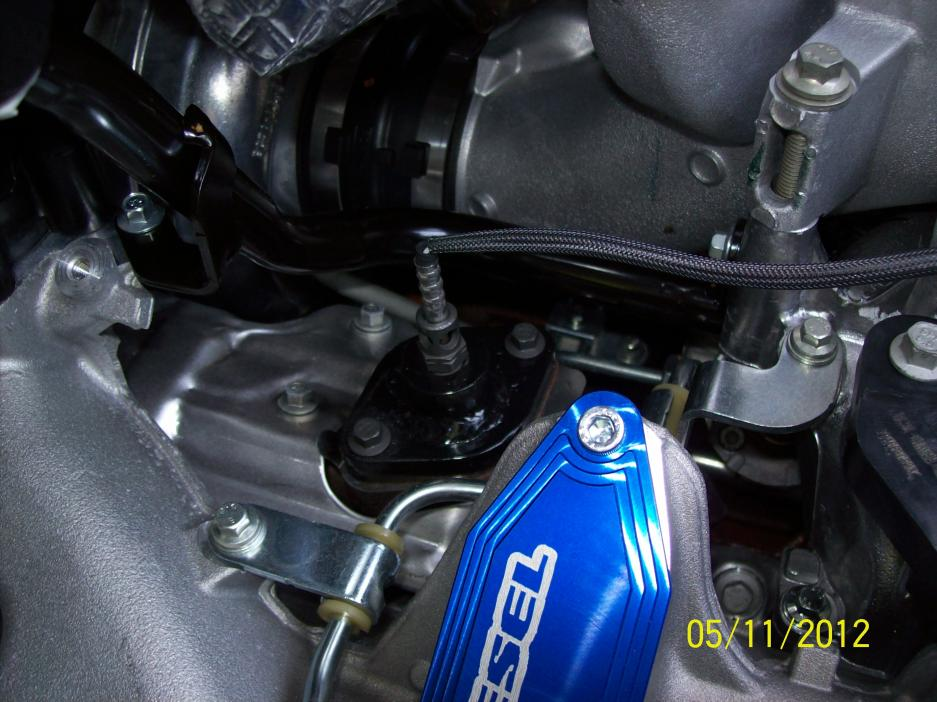 scorpian egr full delete complete ford powerstroke diesel forum