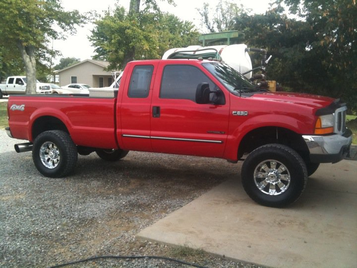 Lets See Your 99 03 7 3 Page 2 Ford Powerstroke