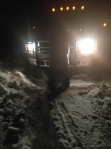Lookin for that powerstroke with a lift!-6.0-snow.jpg