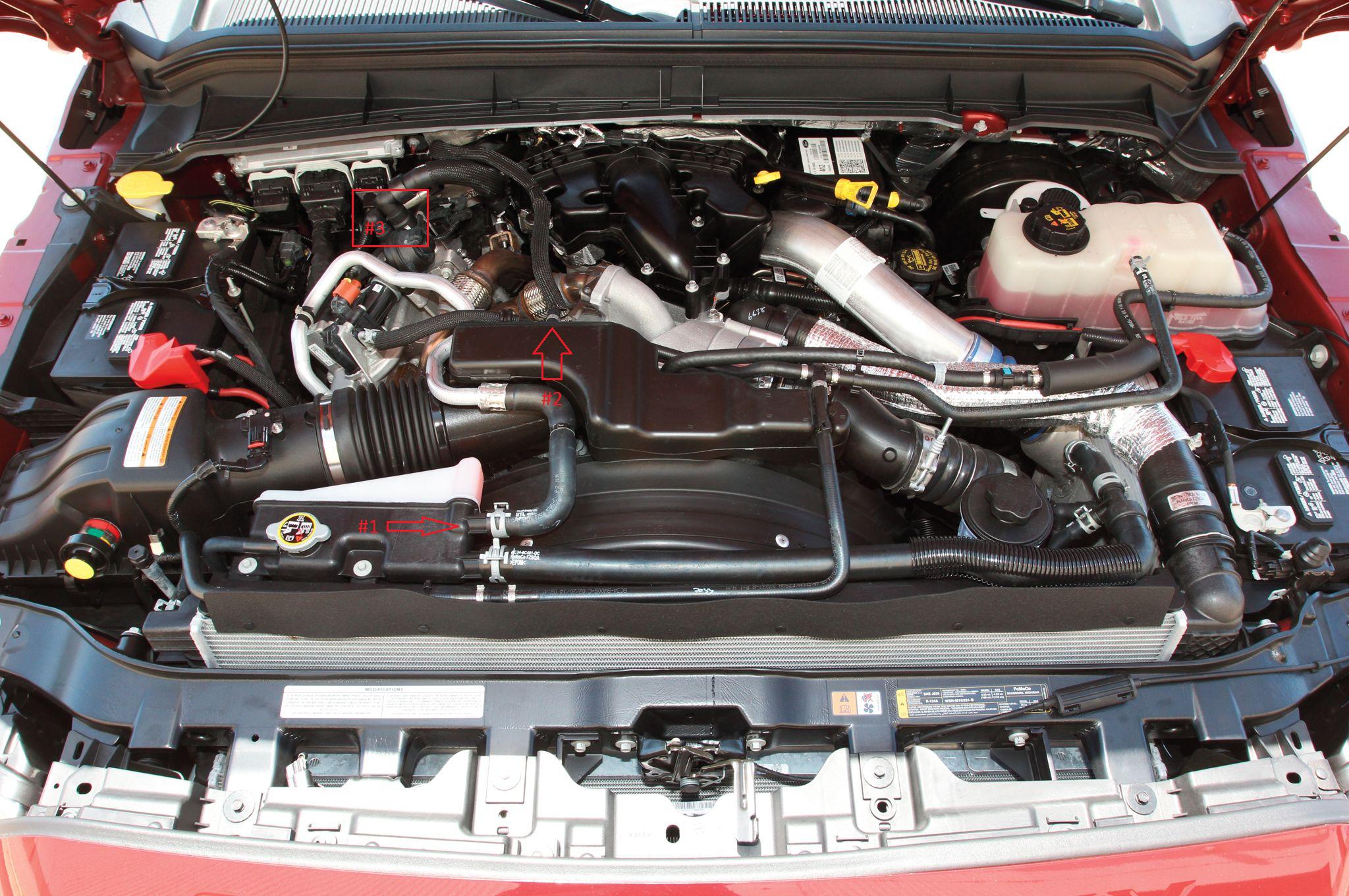 6 7 Powerstroke Egr Delete | Upcoming Car Release 2020