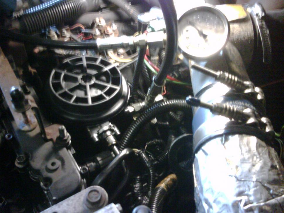 95 ford 7 3 fuel filter ford 7 3 fuel filter restriction sensor 7.3 dit fuel problem - ford powerstroke diesel forum #8